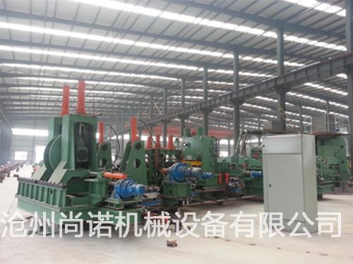 河北二手螺旋钢管设备租赁厂家