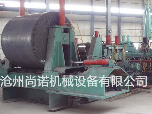 沧州二手螺旋焊管设备租赁厂家