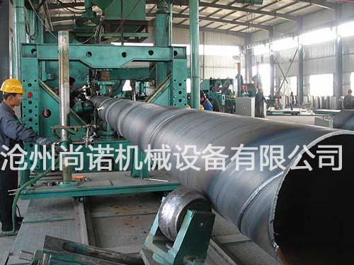 河北二手螺旋焊管设备价格