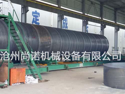 河北二手螺旋焊管设备厂家