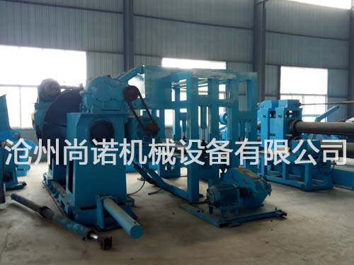 二手螺旋钢管设备厂家