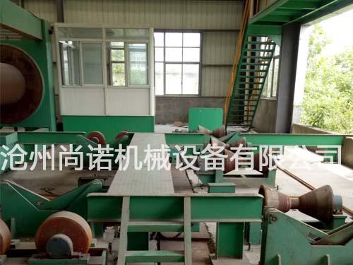 二手螺旋焊管设备厂家