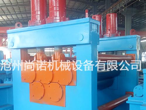 沧州二手螺旋焊管设备厂家